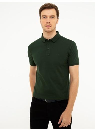 Cacharel Tişört Yeşil